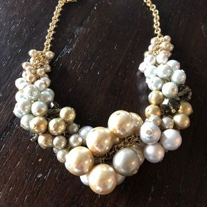 Lia Sophia Bubble Necklace